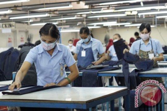 Dampak COVID-19, Disnakertrans: 4.034 tenaga kerja di Jambi dirumahkan