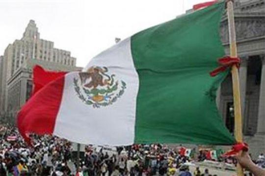 Dubes Meksiko yang coba mencuri di toko Argentina mundur