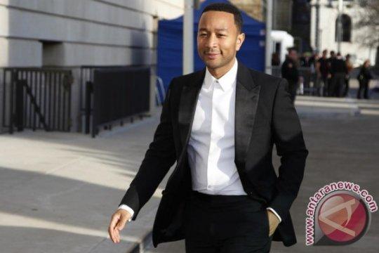 John Legend pria terseksi versi majalah People