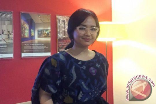 Pasca serangan London, Gita Gutawa hubungi teman-temannya