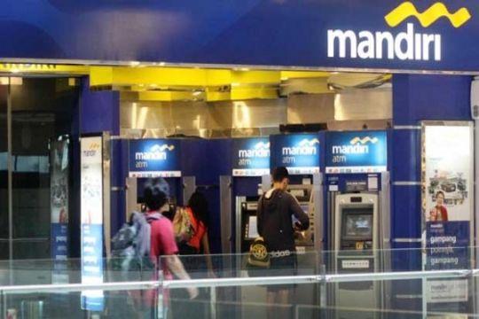 Bank Mandiri digugat Rp48,3 miliar