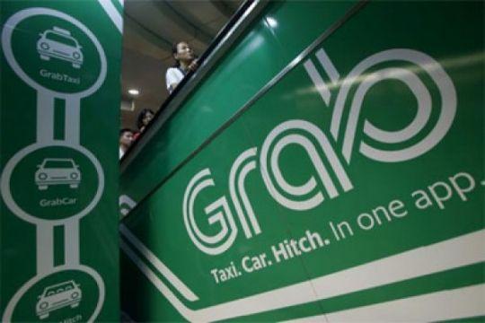 Grab didenda 20 juta dolar AS oleh Komisi Persaingan Malaysia