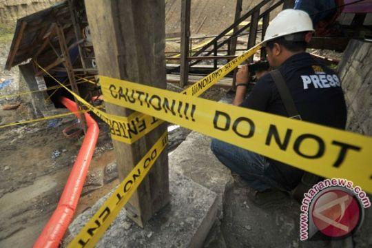 14 tewas, dua terperangkap saat tambang batu bara China meledak