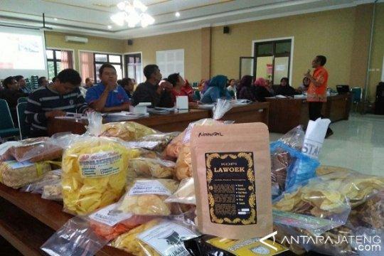 Pemerintah perlu sederhanakan proses sertifikasi UMKM makanan