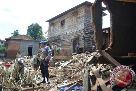 Dua ribu lebih warga jadi korban banjir bandang di Aceh