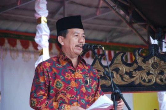 Herman HN - Sutono siap bangun dunia pendidikan Lampung