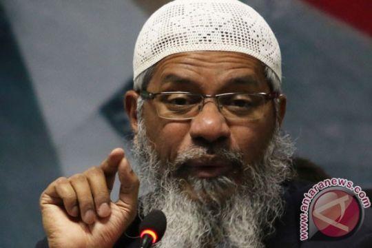 Putra Zakir Naik buka dakwah di Bekasi