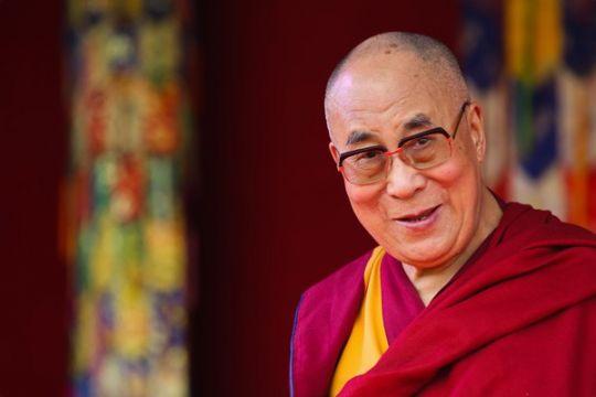 Dalai Lama: Tibet bisa bersama China seperti Uni Eropa