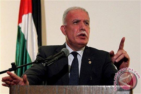 Kemlu Palestina cermati kematian Shatha Barghouti di Norwegia