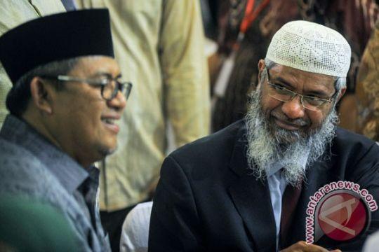 Zakir Naik: dakwah menjadi tugas seorang muslim