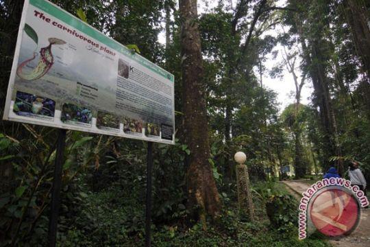 Kawasan Taman Nasional Lore Lindu jadi momok masyarakat