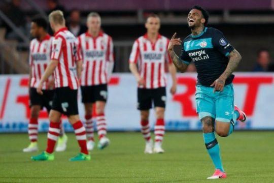 PSV bekuk Sparta Rotterdam 2-0