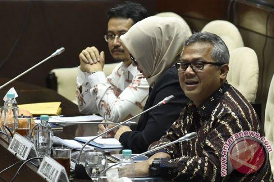 DPR lanjutkan uji kelayakan calon komisioner KPU-Bawaslu