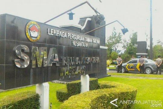 Menhan: SMA Taruna Nusantara bukan SMA biasa