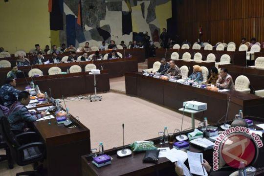 Komisi II pilih komisioner KPU-Bawaslu