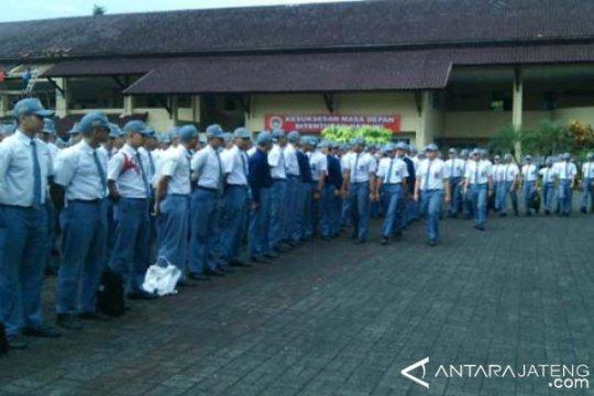 Siswa SMA Taruna Palembang meninggal dunia saat MOS