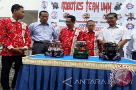 """Ilyas Masudin, dosen pertama UMM tersertifikasi """"ASEAN Engineer"""""""
