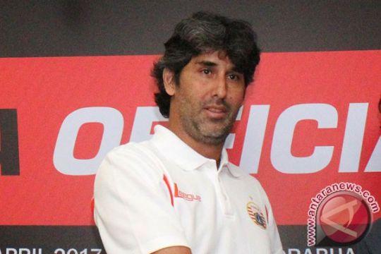 Teco: gol pertama Persebaya karena kurang konsentrasi
