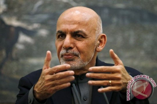 Ledakan dekat kampanye Presiden Afghanistan tewaskan puluhan orang