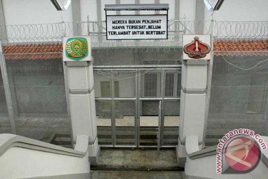 61 napi Rutan Batang dipindah ke Nusakambangan