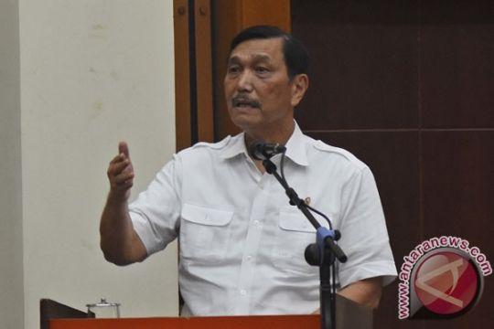 Pemerintah pertimbangkan lagi reklamasi Teluk Jakarta, jika ada solusi lebih baik