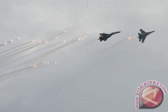 Kemhan: Dua pesawat Sukhoi-35 tiba tahun depan