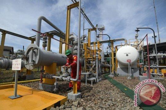CNOOC optimistis tetap pasok gas PLTU Cilegon
