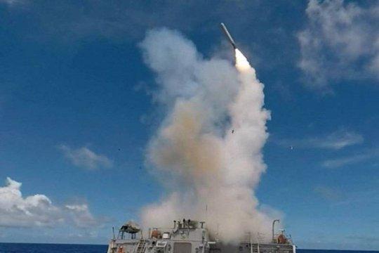 Iran sebut serangan AS di Suriah mendorong terorisme di kawasan