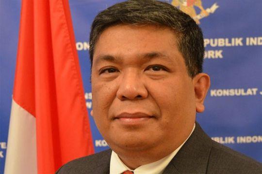 Sentralitas ASEAN perkuat perdamaian di kawasan Asia Pasifik