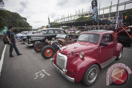 Jambore Otomotif 2017