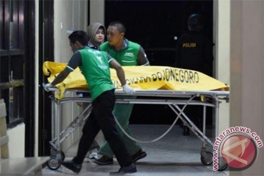 Polda serahkan jenazah terduga teroris ke keluarga