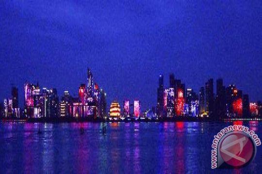 Ledakan di kota Hangzhou, China, tewaskan dua, lukai 45