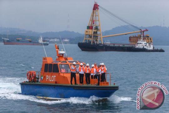 Indonesia-Singapura bahas penanganan kecelakaan jalur pelayaran Batam