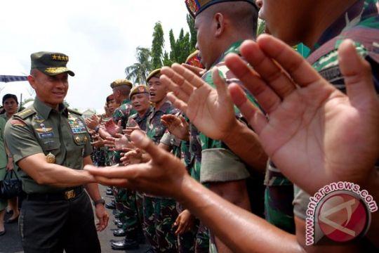 Kasad tutup Ekspedisi NKRI koridor Papua Selatan