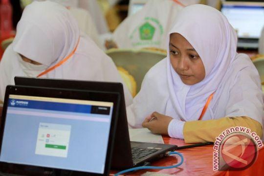 Kemenag uji coba Kompetisi Sains Madrasah daring