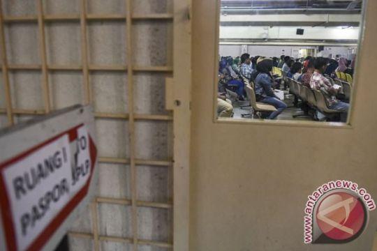 Sepasang TKI lari ke KBRI Kuala Lumpur karena lima tahun tak dibayar