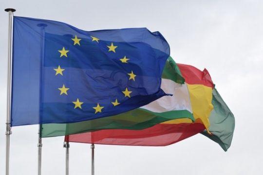 Uni Eropa mungkin akan siapkan sanksi baru bagi Suriah