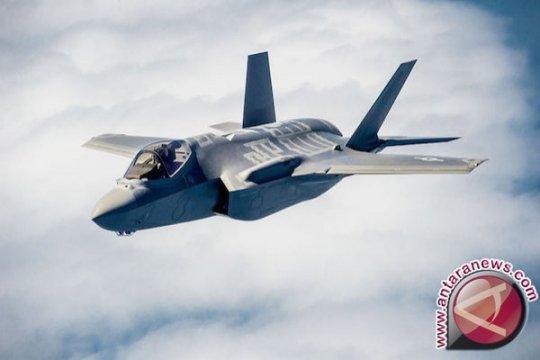 """Erdogan: Penolakan AS serahkan F-35 ke Turki adalah """"perampokan"""""""