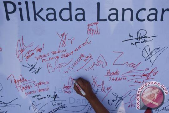 Massa dari Ciamis batal ke Jakarta