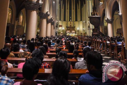 PGI ajak warga gereja tebar bibit perdamaian