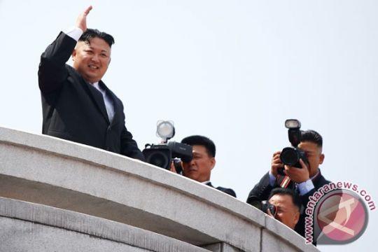 Pemimpin Korea Utara diwartakan punya anak ketiga
