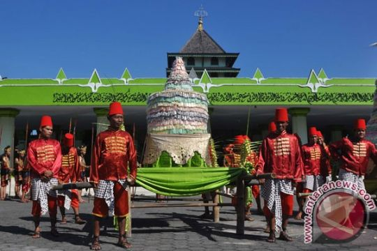 Kota Magelang raih juara indeks daya saing daerah