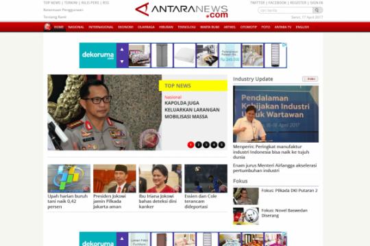 Asosiasi Media Siber Indonesia segera dideklarasikan