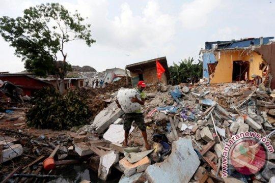 Sri Lanka kembalikan 213 peti kemas sampah dari Inggris
