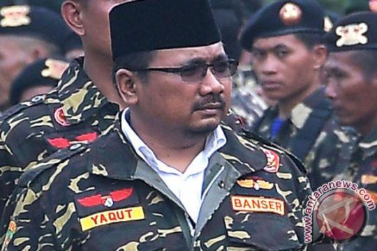 Gus Yaqut: Indonesia didirikan untuk semua umat