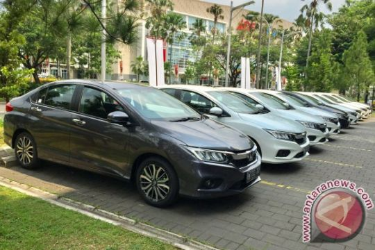 "New Honda City sasar ""rising star"""