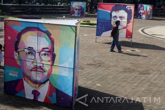 Sinkronesia #2 hadirkan multiseni di ruang publik