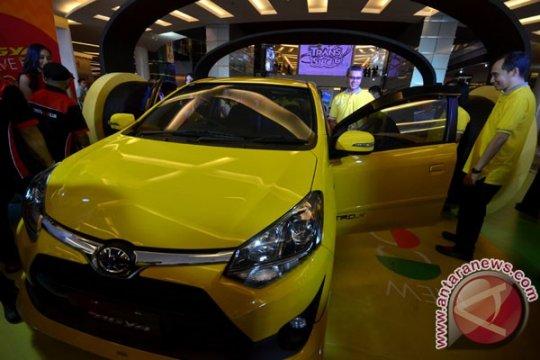 Peluncuran Toyota New Agya