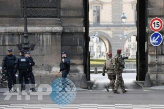 Pelaku serangan Notre Dame bersumpah setia pada ISIS lewat video