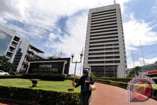 Ombudsman temukan ratusan komisaris BUMN rangkap jabatan